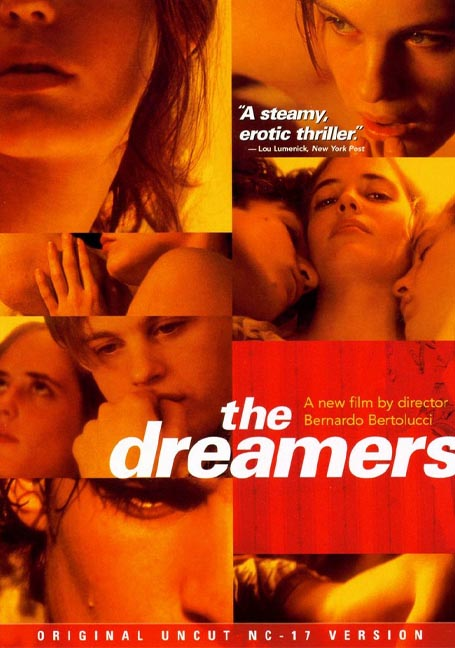The.Dreamers[2003]